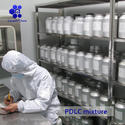 PDLC,Liquid crystals (LCs),LC materials,Nematic LC mixtures